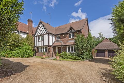 5 bedroom detached house for sale - Chislehurst Road Chislehurst BR7