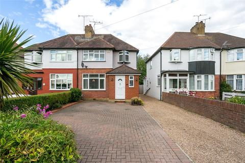 3 bedroom semi-detached house for sale - Goodwood Avenue, Watford, Hertfordshire, WD24