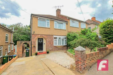 3 bedroom semi-detached house for sale - Carisbrooke Avenue, Knutsford Estate, WD24