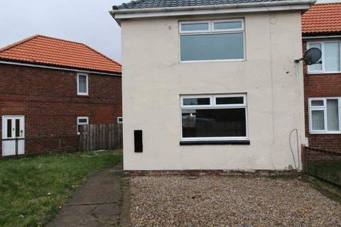 3 bedroom terraced house to rent - Moore Terrace, Shotton, Co. Durham, DH6