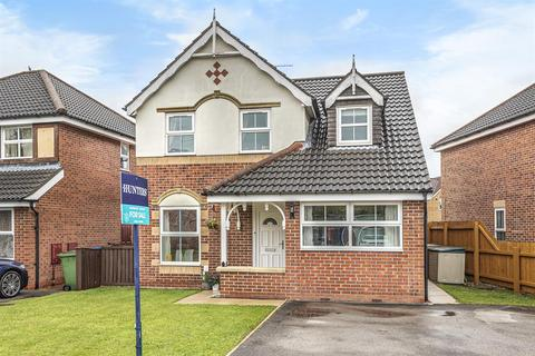 4 bedroom detached house for sale - Butterfly Meadows, Beverley, East Yorkshire, HU17 9GA