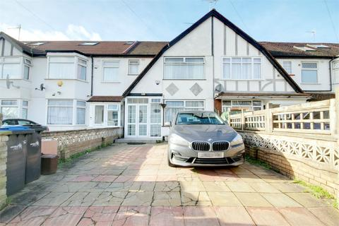 3 bedroom terraced house for sale - Frederick Crescent, ENFIELD, Greater London, EN3