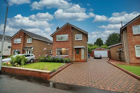 3 bedroom detached villa for sale - Meadowburn, Bishopbriggs, G64 3HA