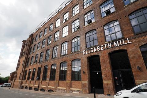 1 bedroom flat for sale - Elisabeth Mill, Elizabeth Gardens, Stockport, SK5
