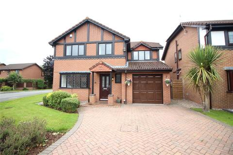 4 bedroom detached house to rent - Gardd Eithin, Northop Hall, Mold, Flintshire, CH7