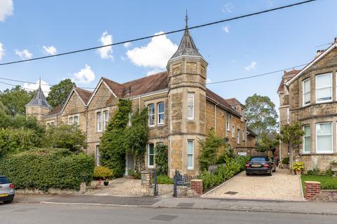 2 bedroom maisonette for sale - Flat 2 Pencarrow, The Avenue, Sherborne, DT9
