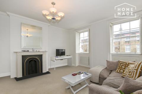 1 bedroom flat - Manchester Street, Marylebone, W1U