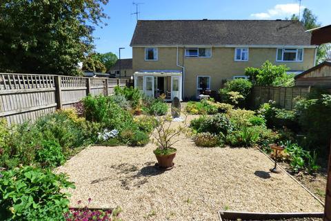 3 bedroom semi-detached house for sale - Corinium Gate, Cirencester, Gloucestershire