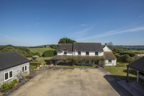 5 bedroom farm house for sale - Knoll Farm, Okeford Fitzpaine, Blandford Forum, Dorset, DT11