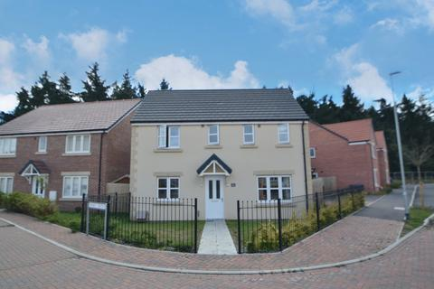 3 bedroom detached house for sale - Salisbury