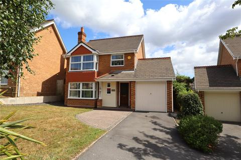 4 bedroom detached house for sale - Twin Oaks Close, Broadstone, Dorset, BH18