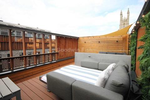 3 bedroom townhouse for sale - Roof Gardens, Arundel Street, Castlefield
