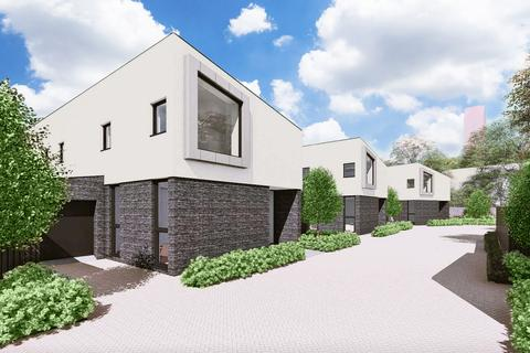 5 bedroom detached house for sale - The Old Bowling Green, Mitchell Street, Crieff PH7 3FF