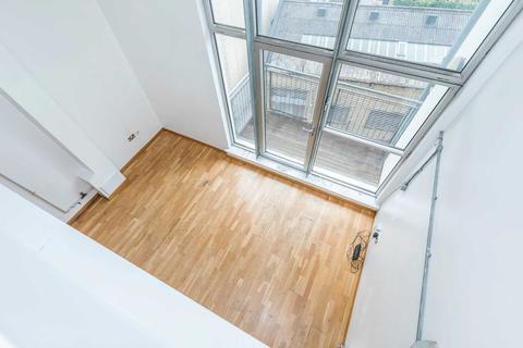 1 bedroom apartment to rent - Kinsgland Road, Haggerston, E8