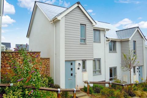 3 bedroom semi-detached house for sale - Plantation Way, Torquay
