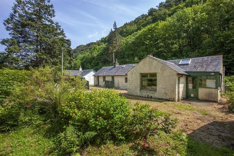 2 bedroom bungalow for sale - Rowantrees Cottage, Kentallen, Appin, PA38 4BU