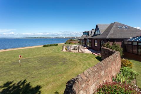 6 bedroom detached villa for sale - The Beach House, Maryborough Road, Prestwick, KA9 1SW
