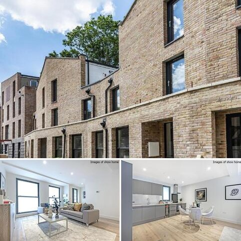 3 bedroom townhouse for sale - Stable Yard, Consort Road, Peckham