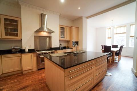 2 bedroom apartment to rent - Lockwood House , 25 Liverpool Road, , Chester, Chester CH2