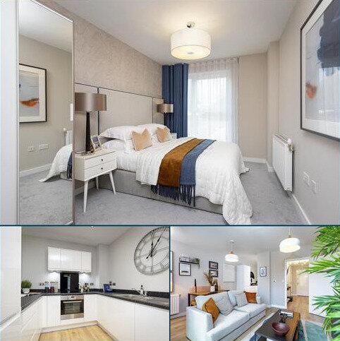 1 bedroom apartment for sale - Plot 33, Apartment at The Lane, 500 White Hart Lane, Tottenham N17