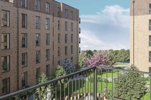 2 bedroom apartment for sale - Plot 104, Two Bed at The Lane, 500 White Hart Lane, Tottenham N17