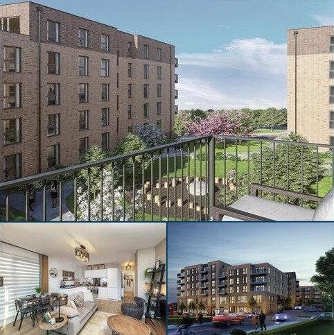 2 bedroom apartment for sale - Plot 104, Two Bed at The Lane, 500 White Hart Lane, Tottenham N17