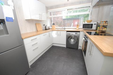 3 bedroom townhouse for sale - St Georges Way, Ashbrooke