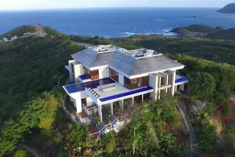 6 bedroom detached house - Saint Lucia