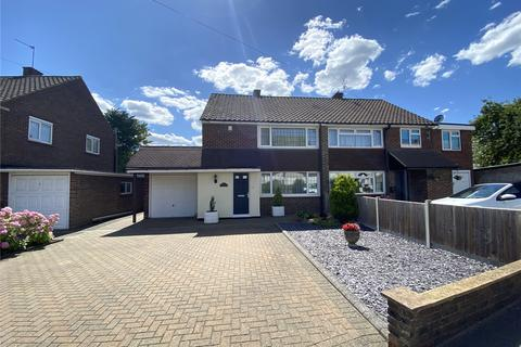 3 bedroom semi-detached house for sale - Riverside Drive, Staines, Surrey, TW18