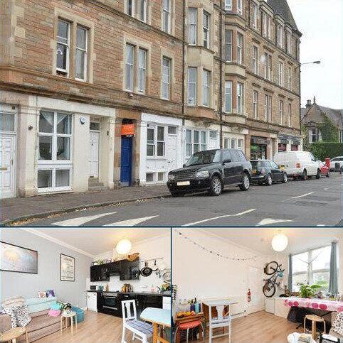1 bedroom flat for sale - 27 South Trinity Road, Edinburgh EH5 3PN
