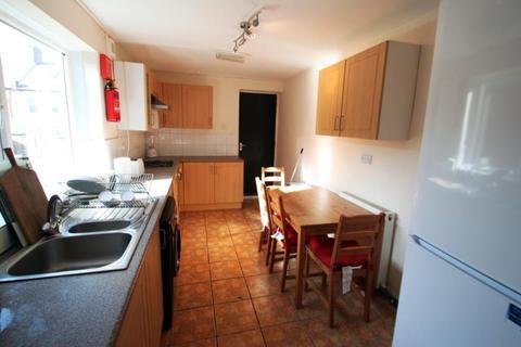 5 bedroom maisonette to rent - Tosson Terrace,Heaton,Newcastle upon Tyne,Tyne and Wear,NE6 5LY