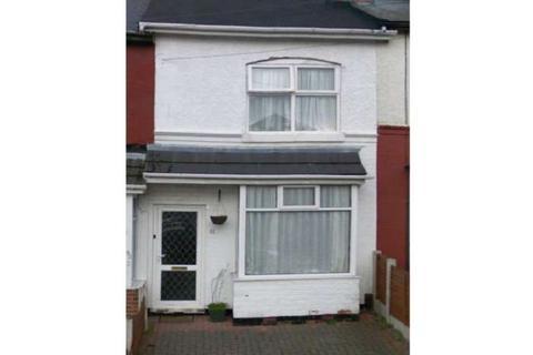 3 bedroom terraced house to rent - Foley Road, Ward End, Birmingham