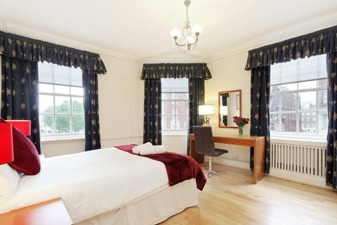 4 bedroom house share to rent - Cumberland Court, Marylebone