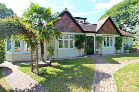 3 bedroom equestrian property for sale - Tilebarn Lane, Brockenhurst, Hampshire, SO42