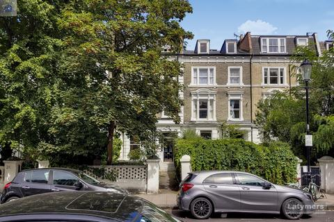 2 bedroom flat for sale - Top Floor, Elsham Road, London, W14