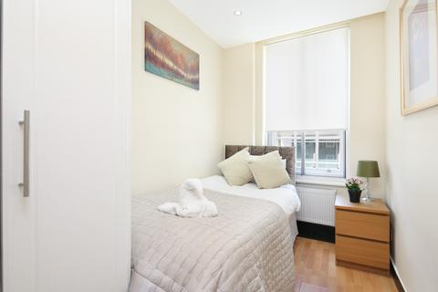 4 bedroom house share to rent - Cumberland Court, Marble Arch
