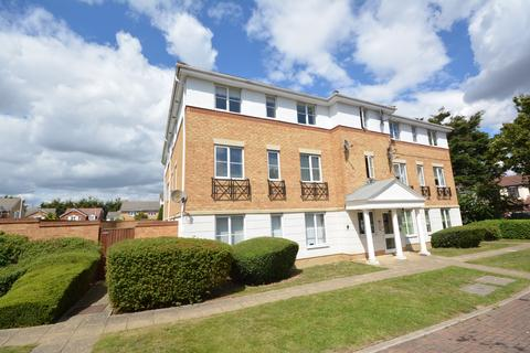 2 bedroom ground floor flat for sale - Bancroft Chase, Hornchurch RM12