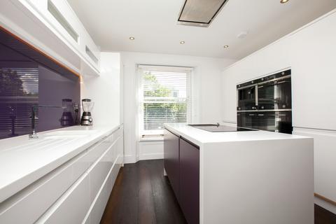 3 bedroom apartment for sale - Burville House, Finsbury Park, N4