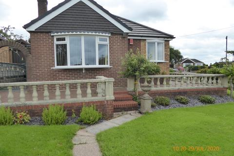 2 bedroom detached bungalow to rent - Newfold Crescent, Brown Edge, Staffordshire ST6