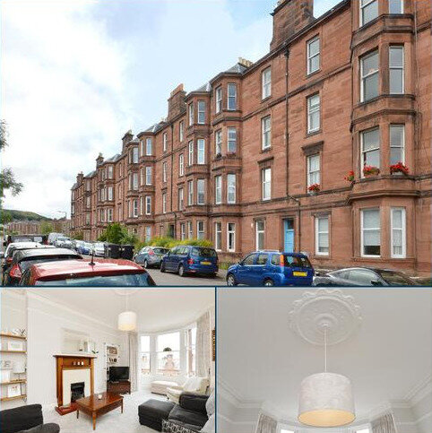 2 bedroom flat for sale - 7 2f2 Macdowall Road, Edinburgh EH9 3EE
