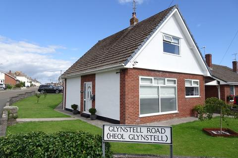 3 bedroom detached bungalow for sale - ROCKFIELDS, NOTTAGE, PORTHCAWL, CF36 3NS