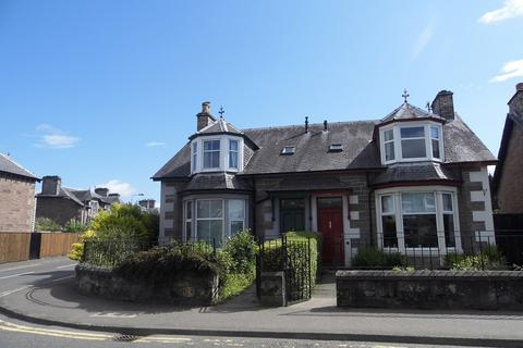 3 bedroom semi-detached house to rent - 24 Jeanfield Road, Perth PH1 1PD