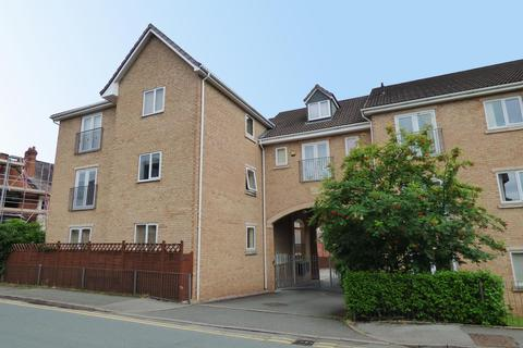 2 bedroom apartment for sale - Willow Brook Court, Eskrett Street, Hednesford, WS12 4FF