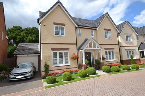 4 bedroom detached house for sale - Maple Lane, Wickford, Essex, SS11