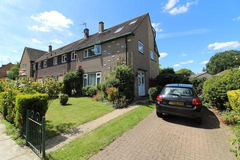 4 bedroom end of terrace house for sale - Worlds End Lane, Enfield, EN2