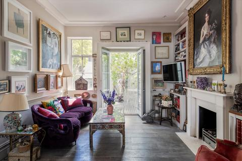 4 bedroom terraced house for sale - Newton Road, W2