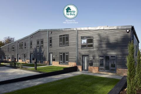 3 bedroom terraced house for sale - Franks Lane Horton Kirby DA4