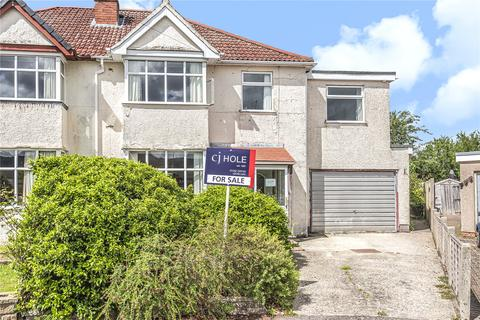 4 bedroom semi-detached house for sale - Mead Close, Leckhampton, Cheltenham, GL53