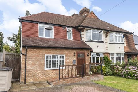 5 bedroom semi-detached house for sale - Crest Road Bromley BR2