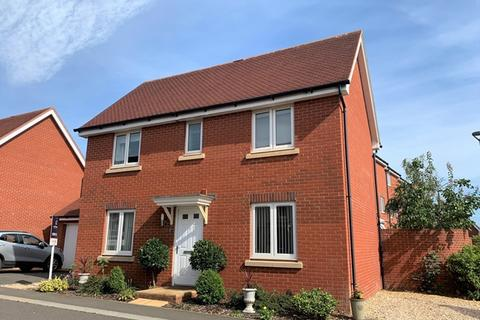 3 bedroom detached house - Gratton Park, Cranbrook
